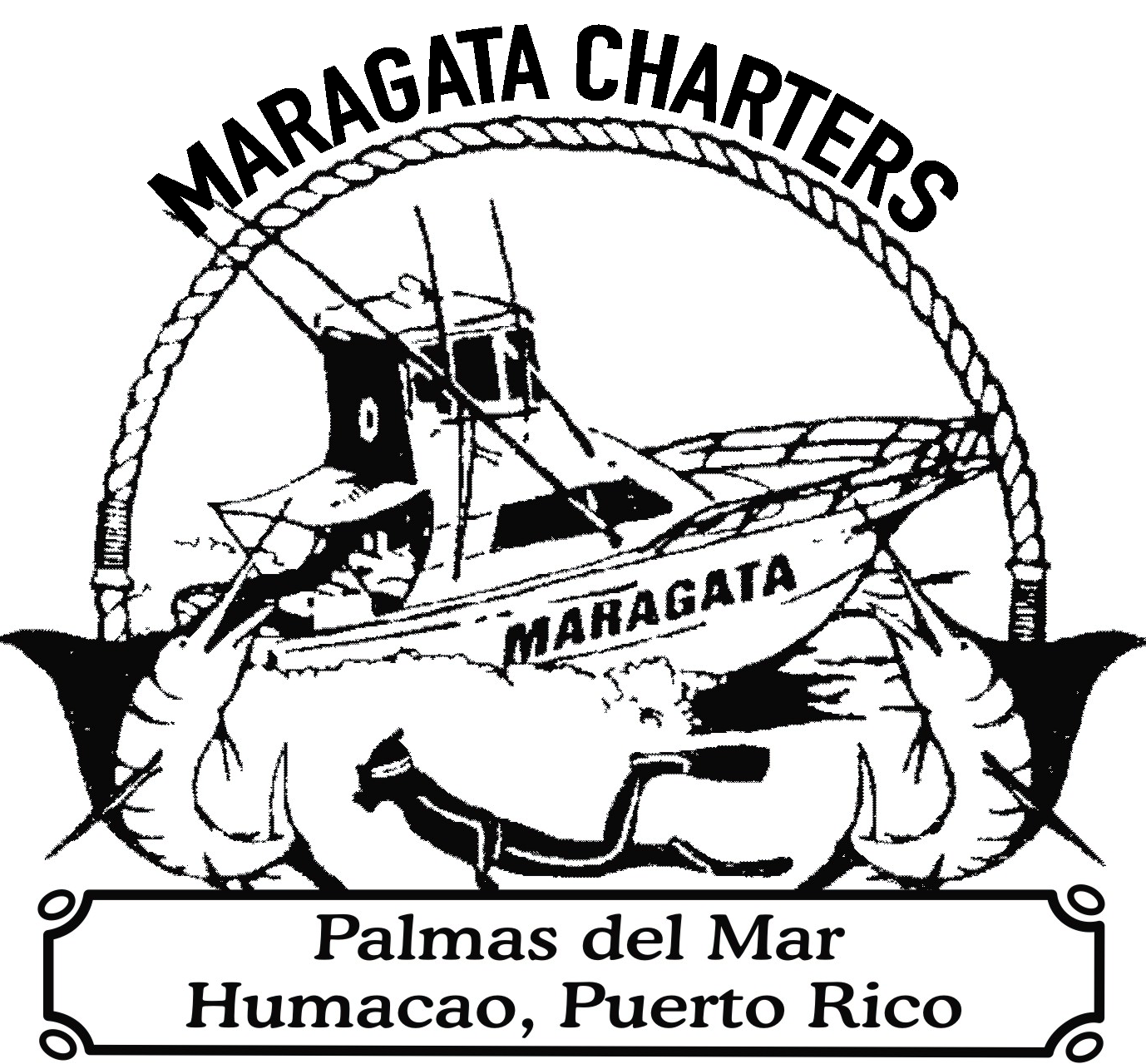 MARAGATA CHARTERS